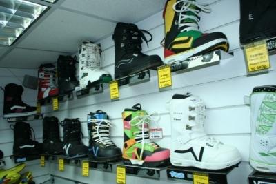 Спортивные магазины Старт