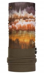 Бандана Buff POLAR MISTY WOODS BROWN (US:one size)
