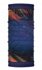 Бандана Buff REVERSIBLE POLAR IONOSPHERE NIGHT BLUE (US:one size)