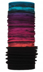 Бандана Buff POLAR KARLIN MARDI GRAPE (US:one size)