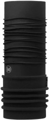 Бандана Buff POLAR SOLID BLACK (US:one size)
