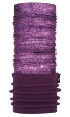 Бандана Buff POLAR SIGGY PURPLE (US:one size)